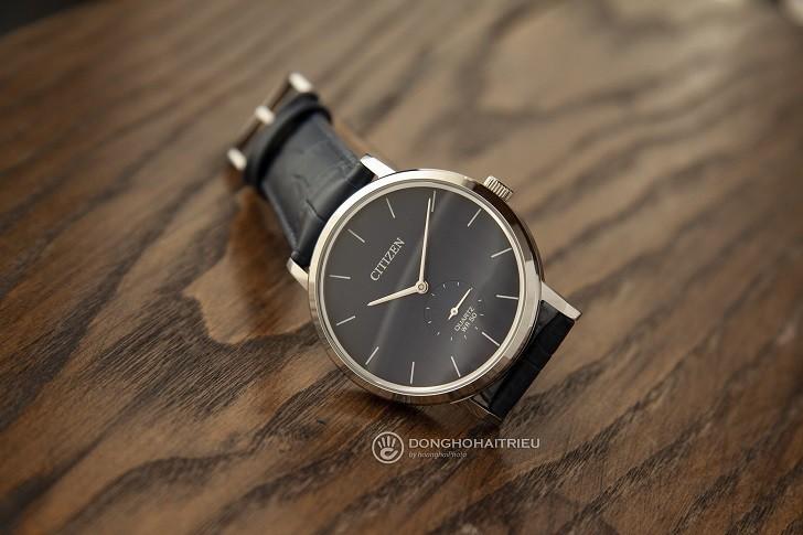 Đồng hồ nam Citizen BE9170-05L thay pin miễn phí trọn đời - Ảnh 2