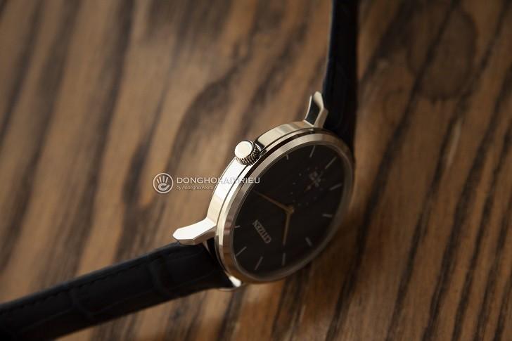 Đồng hồ nam Citizen BE9170-05L thay pin miễn phí trọn đời - Ảnh 3