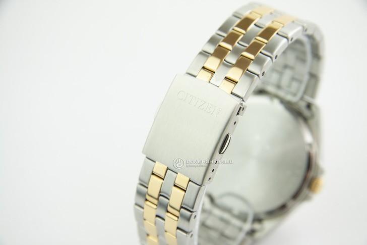Đồng hồ nam Citizen BI5056-58A giá rẻ, thay pin miễn phí - Ảnh 4