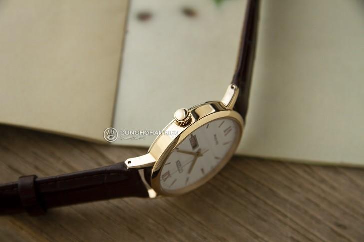 Đồng hồ Citizen BM9012-02A dùng máy Eco-Drive pin 10 năm - Ảnh 3