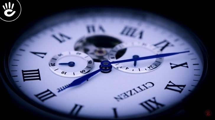 Đồng hồ Citizen NP1020-15A giá rẻ, cơ lộ máy Nhật Bản - Ảnh: 3