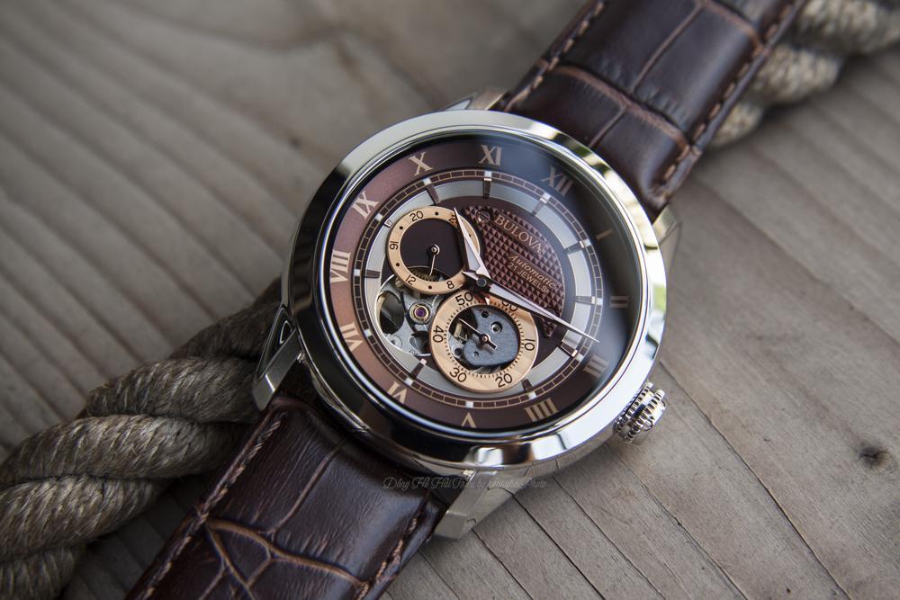 đồng hồ mỹ bulova