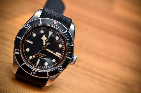 5 Điều Cần Biết Về Thương Hiệu Đồng Hồ Tudor, Chị Em Của Rolex Hoa Hồng Tudor