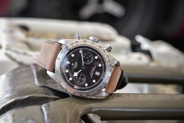 5 Điều Cần Biết Về Thương Hiệu Đồng Hồ Tudor, Chị Em Của Rolex Tool watch