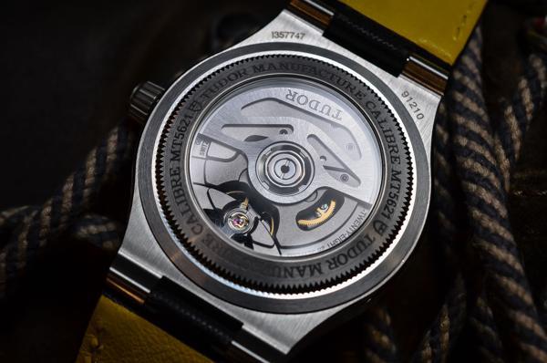 5 Điều Cần Biết Về Thương Hiệu Đồng Hồ Tudor, Chị Em Của Rolex Máy MT5621
