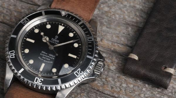 5 Điều Cần Biết Về Thương Hiệu Đồng Hồ Tudor, Chị Em Của Rolex Sub