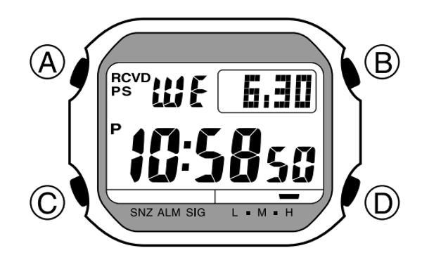 """Cách Test Đồng Hồ Casio G-Shock Bằng Tính Năng Bị """"Ẩn Giấu"""" Bí Mật"""
