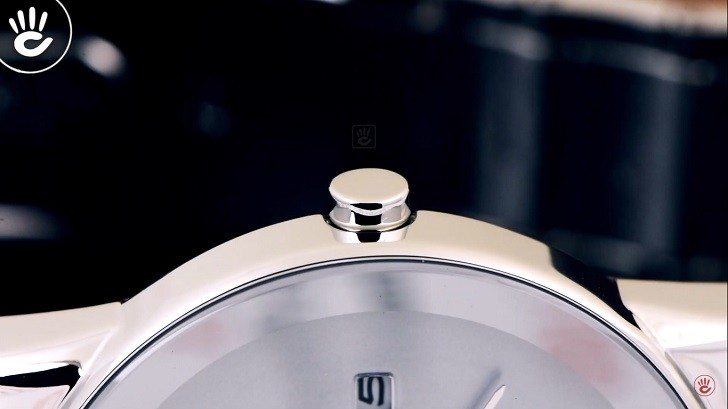 Đồng hồ nam Citizen AU1060-51A bộ máy năng lượng ánh sáng - Ảnh 2