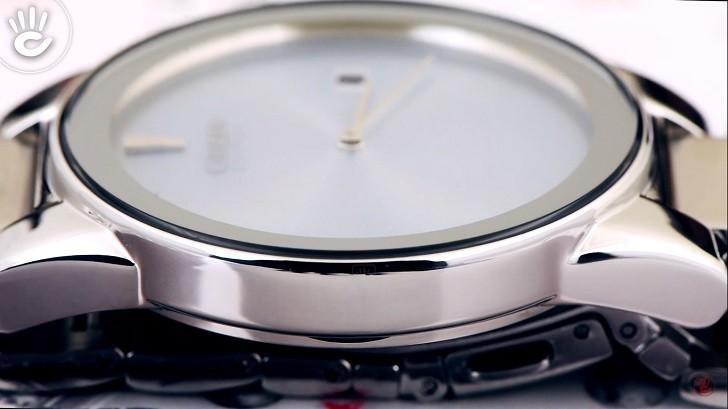 Đồng hồ nam Citizen AU1060-51A bộ máy năng lượng ánh sáng - Ảnh 3