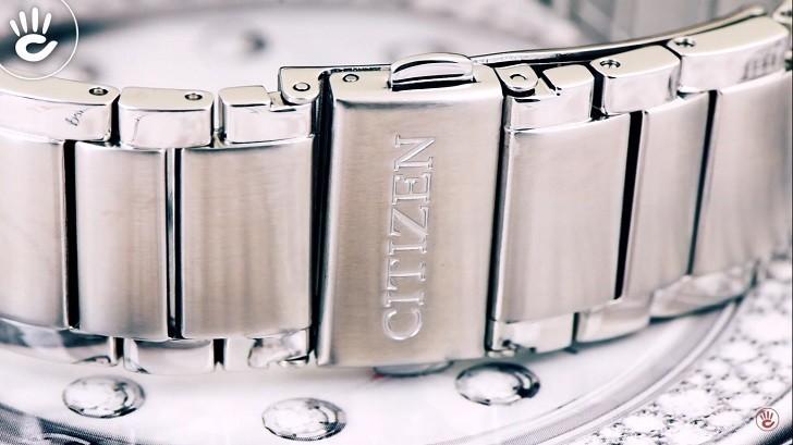 Đồng hồ nam Citizen AU1060-51A bộ máy năng lượng ánh sáng - Ảnh 5