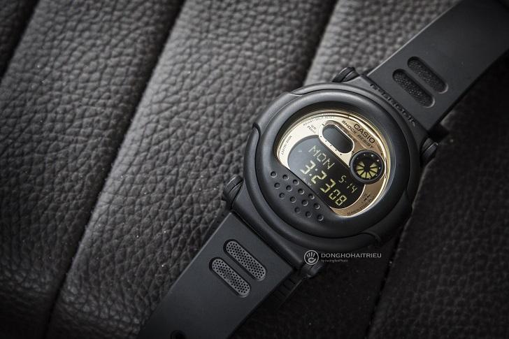 """""""Dị Bản"""" G-Shock G-001CB-1DR Thuyết Phục Ngay Ở Kiểu Dáng Ngoài - 4"""