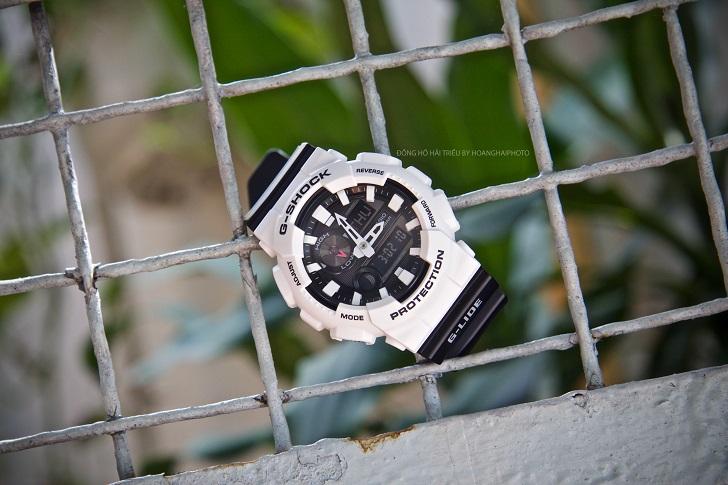 Đồng Hồ G-Shock GAX-100B-7ADR Đa Năng Giá Chỉ Hơn 4 Triệu - 1