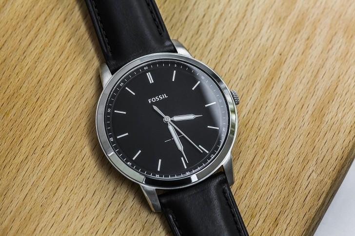 Đồng hồ Fossil FS5398 giá tốt thay pin miễn phí trọn đời - Ảnh 1