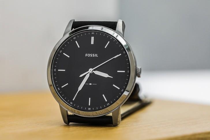 Đồng hồ Fossil FS5398 giá tốt thay pin miễn phí trọn đời - Ảnh 2