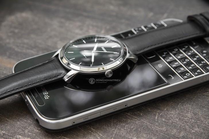 Đồng hồ Fossil FS5398 giá tốt thay pin miễn phí trọn đời - Ảnh 5
