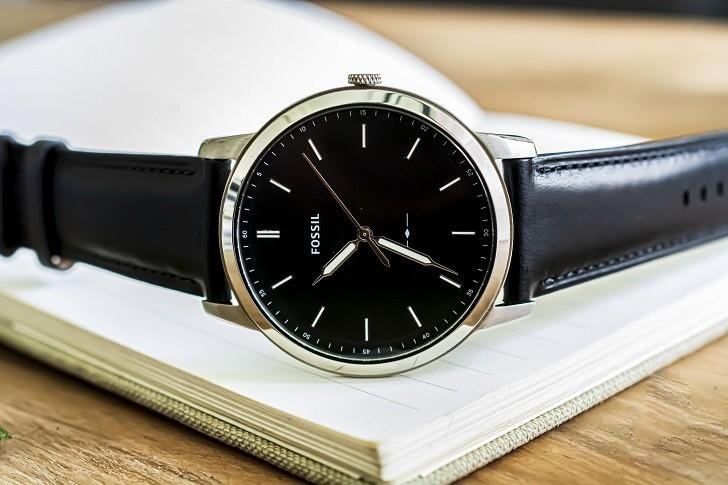 Đồng hồ Fossil FS5398 giá tốt thay pin miễn phí trọn đời - Ảnh 6