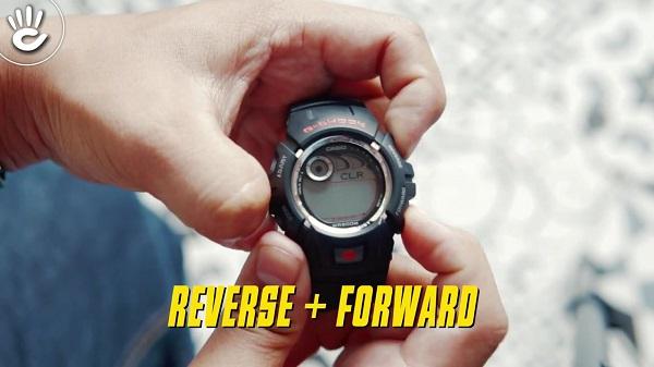 Hướng Dẫn Sử Dụng Chức Năng Đặc Biệt Trên G-Shock G-2900F-1VDR - 6