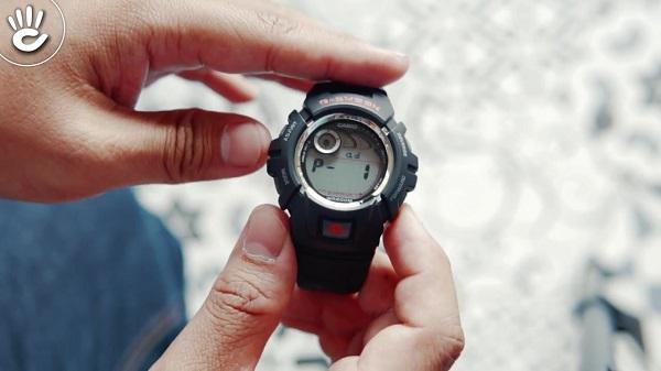Hướng Dẫn Sử Dụng Chức Năng Đặc Biệt Trên G-Shock G-2900F-1VDR - 4
