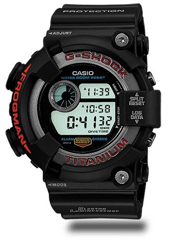Lịch Sử Các Dòng Đồng Hồ G-Shock (Tóm Tắt Qua Năm Ra Mắt)  1995 DW-8200
