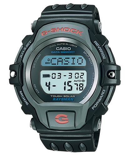 Lịch Sử Các Dòng Đồng Hồ G-Shock (Tóm Tắt Qua Năm Ra Mắt) 1998 DW-9300