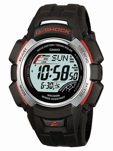 Lịch Sử Các Dòng Đồng Hồ G-Shock (Tóm Tắt Qua Năm Ra Mắt) 2002 GW-300
