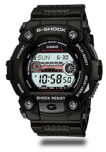 Lịch Sử Các Dòng Đồng Hồ G-Shock (Tóm Tắt Qua Năm Ra Mắt) 2009 GW-7900