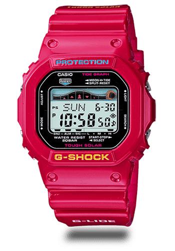 Lịch Sử Các Dòng Đồng Hồ G-Shock (Tóm Tắt Qua Năm Ra Mắt) 2010 GRX-5600