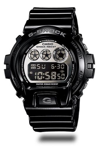 Lịch Sử Các Dòng Đồng Hồ G-Shock (Tóm Tắt Qua Năm Ra Mắt) 2010 DW-6900NB