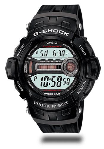 Lịch Sử Các Dòng Đồng Hồ G-Shock (Tóm Tắt Qua Năm Ra Mắt) 2011 GD-200