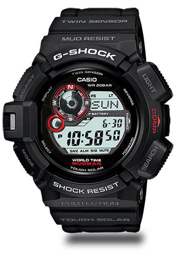 Lịch Sử Các Dòng Đồng Hồ G-Shock (Tóm Tắt Qua Năm Ra Mắt) 2011 G-9300