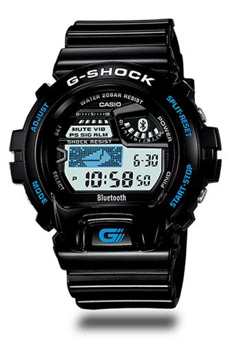 Lịch Sử Các Dòng Đồng Hồ G-Shock (Tóm Tắt Qua Năm Ra Mắt) 2012 GB-6900