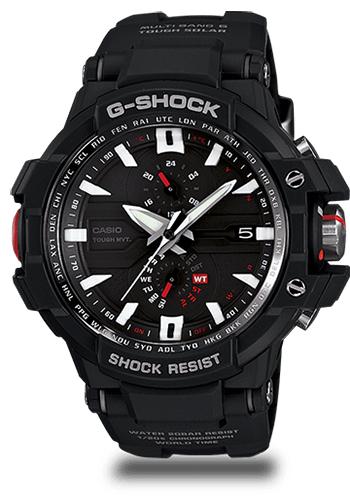 Lịch Sử Các Dòng Đồng Hồ G-Shock (Tóm Tắt Qua Năm Ra Mắt) 2012 GW-A1000
