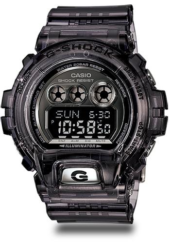Lịch Sử Các Dòng Đồng Hồ G-Shock (Tóm Tắt Qua Năm Ra Mắt) 2013 GD-X6900