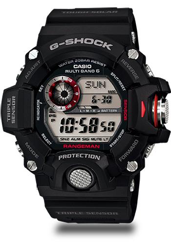 Lịch Sử Các Dòng Đồng Hồ G-Shock (Tóm Tắt Qua Năm Ra Mắt) 2013 GW-9400
