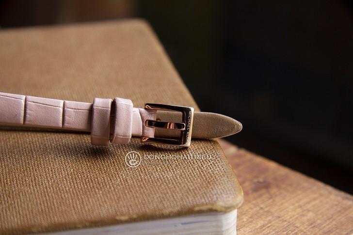 Đồng hồ Michael Kors MK2715: giá rẻ và thay pin miễn phí - Ảnh 3