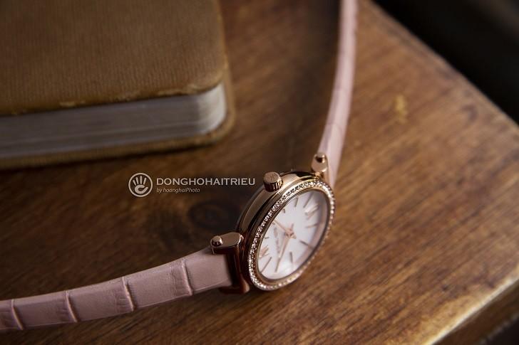 Đồng hồ Michael Kors MK2715: giá rẻ và thay pin miễn phí - Ảnh 4