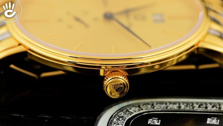 Đồng hồ Olym Pianus 58070MSK-V-04 Tông vàng nổi bật, hấp dẫn - Ảnh 8