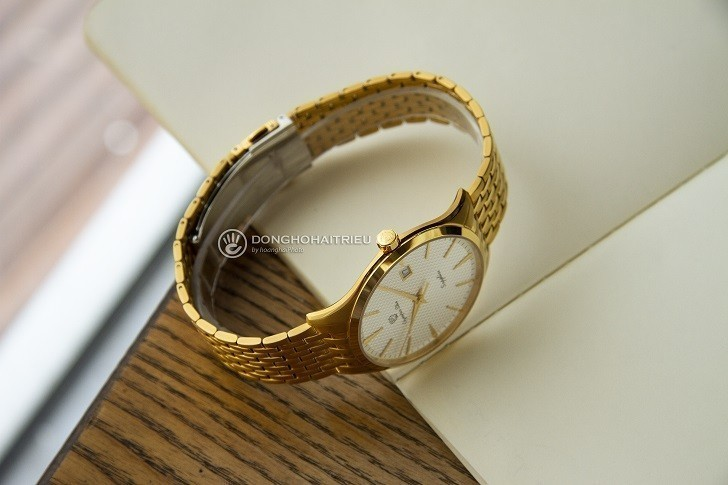 Đồng hồ Olym Pianus 58073MK-T giá rẻ, thay pin miễn phí - Ảnh 2