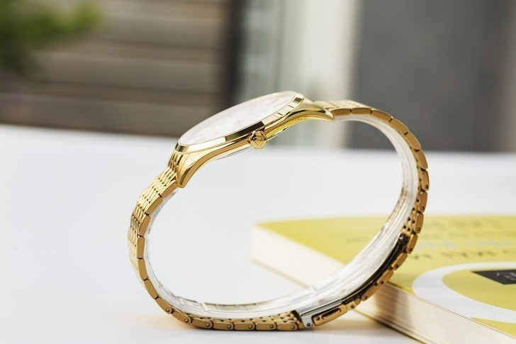 Đồng hồ Olym Pianus 58073MK-T giá rẻ, thay pin miễn phí - Ảnh 3