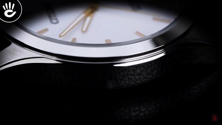 Đồng hồ nam Citizen BF2009-11A giá rẻ, thay pin miễn phí - Ảnh 3