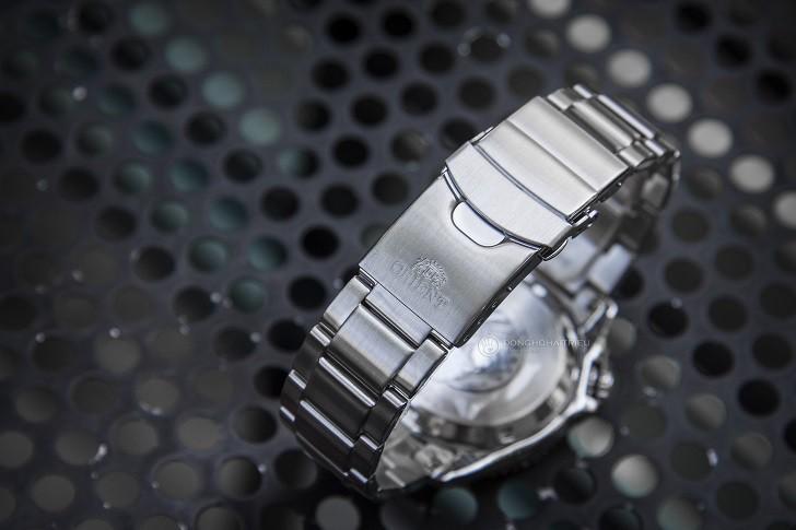 Đồng hồ Orient RA-EL0002L00B máy cơ, chống nước đến 20ATM - Ảnh 5