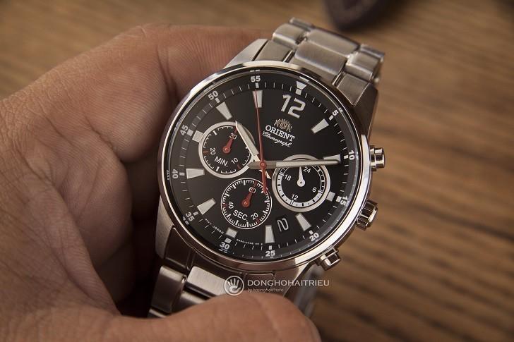 Đồng hồ Orient RA-KV0001B10B thay pin trọn đời miễn phí - Ảnh 2