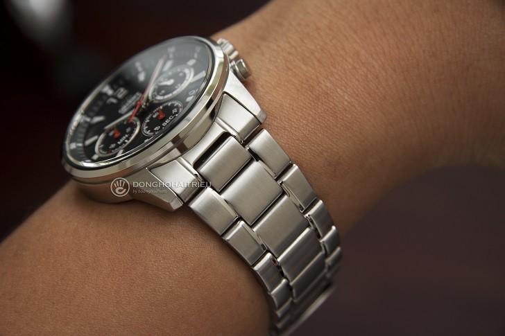 Đồng hồ Orient RA-KV0001B10B thay pin trọn đời miễn phí - Ảnh 3