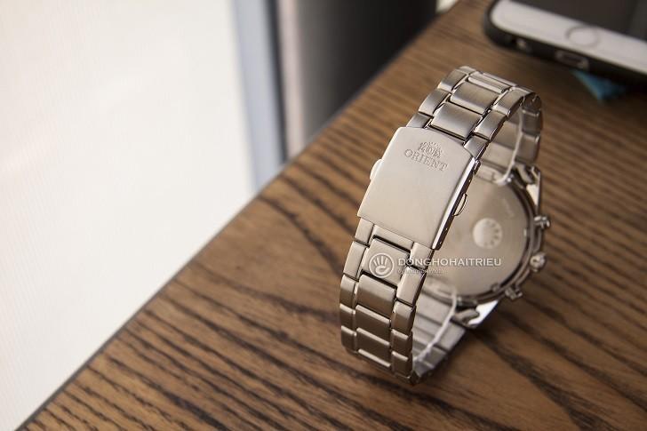 Đồng hồ Orient RA-KV0001B10B thay pin trọn đời miễn phí - Ảnh 5