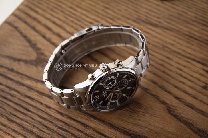 Đồng hồ Orient RA-KV0001B10B thay pin trọn đời miễn phí - Ảnh 6