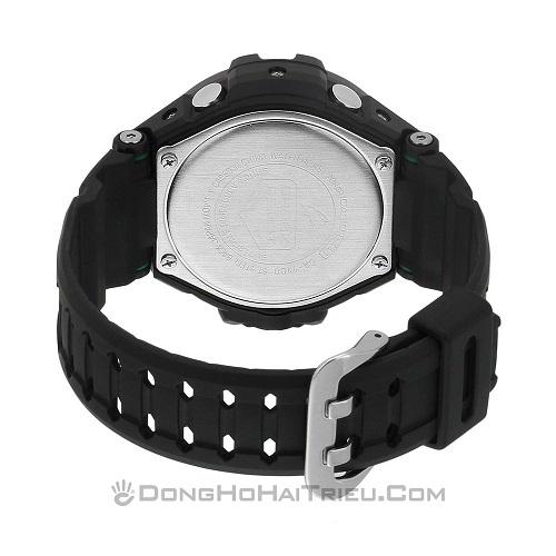 REVIEW Nhanh G-Shock GA-1100-1A3DR Cùng 2 Chức Năng Độc Đáo - 4