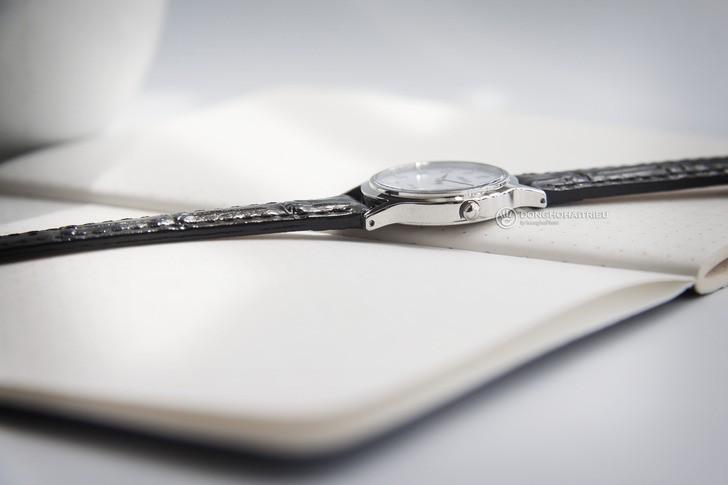 Đồng hồ Seiko SUP369P1 bộ máy năng lượng ánh sáng tự sạc - Ảnh 3