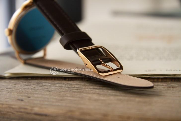Đồng hồ Seiko SUR234P1 giá rẻ, thay pin miễn phí trọn đời - Ảnh 4