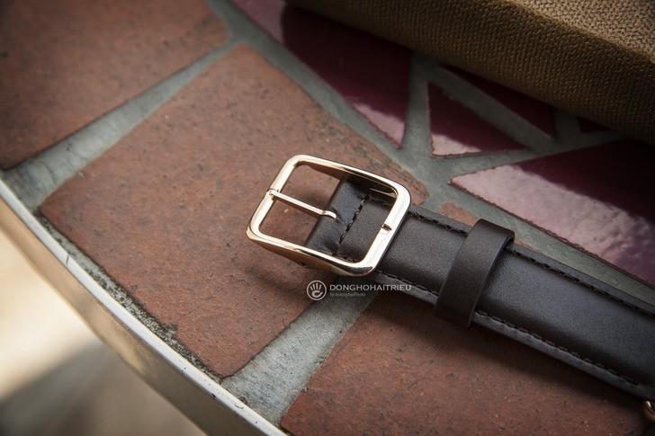 Đồng hồ Seiko SUR234P1 giá rẻ, thay pin miễn phí trọn đời - Ảnh 5