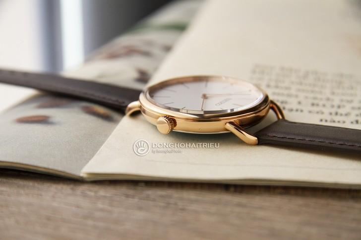Đồng hồ Seiko SUR234P1 giá rẻ, thay pin miễn phí trọn đời - Ảnh 6